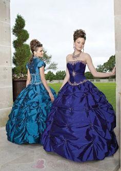 Quinceanera Ball Dress Sweet Sixteen Dress  P1382 Quinceanera Dress
