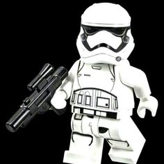 SW667 FIRST ORDER STORMTROOPER. Year 2015