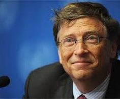 JORNAL CORREIO MS: Bill Gates doará US$ 500 mi para combate a epidemi...