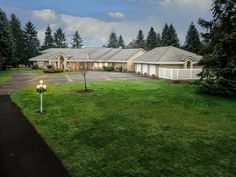 Gorgeous gated estate on 3.5 acres.  Call Terrie Cox for more information:  888-888-8284