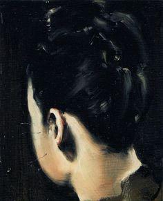 Michaël Borremans Michael Borremans, Luc Tuymans, Wilhelm Sasnal, Old Art, Face Art, Contemporary Paintings, Sculpture, Painting Techniques, Painting Inspiration