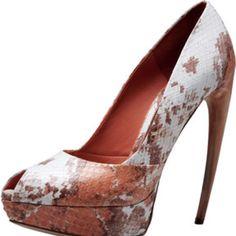 My dream shoe www.shopstyle.com