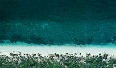 Beach at Design Hotels Papaya Playa Project
