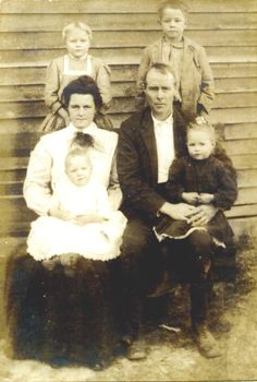 SMITH FAMILY WVA 1800 - Google Search