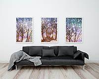 Obrazy - 3 reprodukcie A3 na objednávku - 6783969_ Photo Art, Couch, Photos, Furniture, Home Decor, Fotografia, Homemade Home Decor, Sofa, Pictures