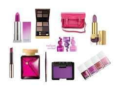 Radiant orchid makeup and fashion Top Ten Radiant Orchid from Beauty and Fashion Tech