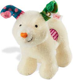 Steiff Snowdog, by Steiff Teddy Bears