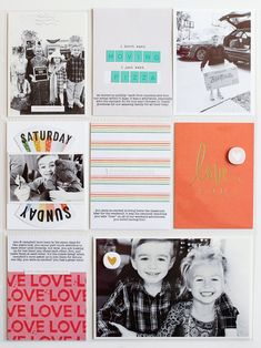January 2018 by KellyNoel at Studio Calico All You Need Is, My Love, Pocket Scrapbooking, Scrapbooking Ideas, Pocket Cards, Photo Journal, 2017 Photos, Studio Calico, Scrapbook Paper Crafts