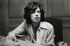 Michael Philip Jagger