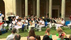 Concerto Banda Musicale della Marina Italiana - La Banda in Original - F...