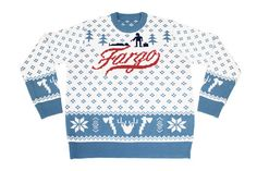 Mondo and Middle of Beyond to Release 'Gremlins' and 'Fargo' Ugly Christmas Sweaters