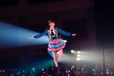 "[Photo] Here Comes Fantastic ""Sashiko du Soleil!"" HKT48 Kicks Off Spring Live Tour 2016 | Japanese kawaii idol music culture news | Tokyo Girls Update"
