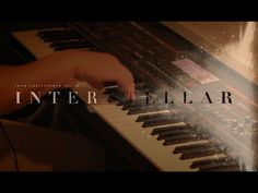 Interstellar - Main Theme - Hans Zimmer (Epic instrumental/piano cover) PROBABLY ONE OF THE MOST BEAUTIFUL THINGS EVER