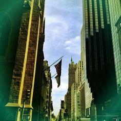 veredit-iertes: New York im April 2013