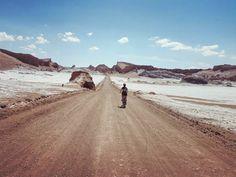 Valle de la Luna - San Pedro de Atacama per bike | TravelHero