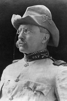 Col.Theodore Roosevelt
