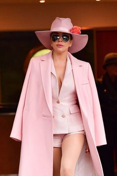 """Lady Gaga Teases Her """"Special"""" Super Bowl Halftime Show"""