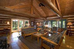 Killarney Lodge Photo Gallery | Algonquin Park Tour, Algonquin Cottage