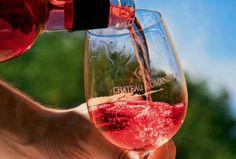 Ile win różowych, tyle odcieni - od miedzi po słodki koral. Czy w różowym winie można się zakochać?