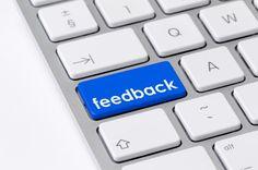 Como dar feedback para os sócios