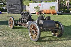 1905 Premier | Classic | SuperCars.net Classic Race Cars, Indianapolis Motor Speedway, Pebble Beach Concours, Super Cars, Antique Cars, Vans, Racing, Concept, F1