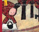 Approche ludique : cartes, loto, et de très jolies images séquentielles ... Charles Perrault, Album Jeunesse, French Immersion, Teaching French, Tot School, Red Riding Hood, Little Red, Story Time, Illustration