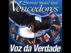 VOZ DA VERDADE CD AS MELHORES antoniofsilva54 - YouTube