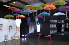 Mr Price Denim and Tees launch with Henry Holland