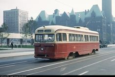RailPictures.Net Photo: TTC 4230 Toronto Transit Commission PCC Streetcar at Toronto, Ontario, Canada by Marty Bernard
