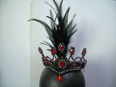 headpiece japan