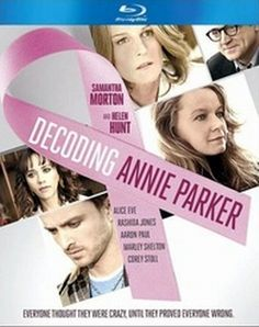 Annie Parker (2013) avi MD Mp3 BDRip iTA - FREE