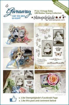 Stamp Collecting, Giveaways, Stamps, Challenges, Scrapbook, Facebook, Cards, Blog, Handmade