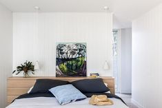 Metung House 2 - Neil Architecture Melbourne Architecture, Australian Architecture, Contemporary Architecture, Interior Architecture, German Houses, Beach House Bedroom, Modern Country, Country Style, House 2