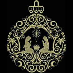 Kreations by Kara | Story Ornaments Scrolls