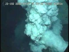 Vulkaanuitbarsting onder water - National Geographic JuniorAlleen een filmpje