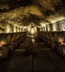 Guide to Visiting Wine Caves in Sonoma Wine Country | Sonoma County (Official Site)