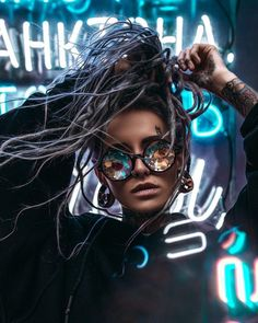 Moody Portrait Photography By The Russian Photographer Alexander Kurnosov - Moody Portrait Photography By The Russian Photographer Alexander Kurnosov - Neon Photography, Creative Photography, Portrait Photography, Photography Ideas, Better Photography, Stunning Photography, Inspiring Photography, Photography Magazine, Underwater Photography