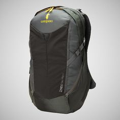 Inca 26L Backpack - Dark Shadow | Cotopaxi - Gear For Good