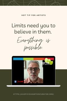 Limits need you to believe in them. Everything is possible. Learn the 2nd law of Huna and move past with 3 challenges to experience your limitless potential. The 2nd Law, Everything Is Possible, Need You, Letting Go, Believe, Challenges, Artists, Let It Be, Learning