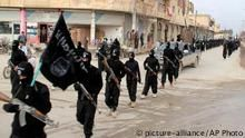 American killed fighting for 'Islamic State' in Syria - DEUTSCHE WELLE #IslamicState, #Syria, #US