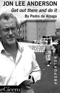 "Pedro de Alzaga - ""Get out there an do it ""(2012). #REPORTER, una colección de ebooks de conversaciones con periodistas. http://www.clasesdeperiodismo.com/2012/12/04/reporter-una-coleccion-de-ebooks-de-conversaciones-con-periodistas/"