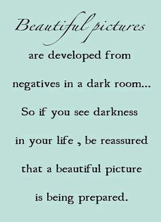Look for your Beautiful Pictures