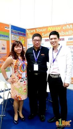 #Franchise expo 2015    #Franchise consultant Troy from World Associates