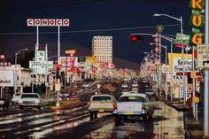 Ernst Haas, Color proof - Paris Photo Agenda
