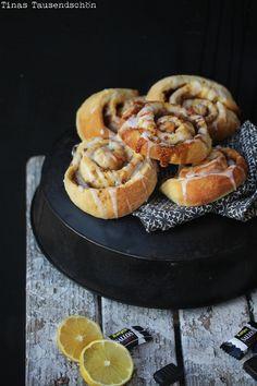 PinSouvenirs! Lemons - Licorice - snails