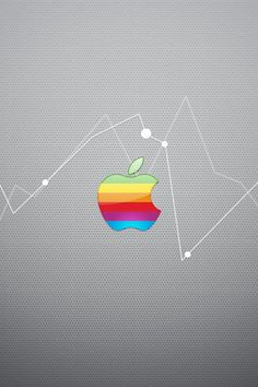 Apple Stats iPhone 4S wallpaper