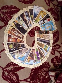 used TAROT Readings given in Greater-London-BR3-Beckenham | Shpock - mobile yard sale