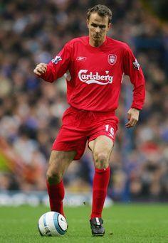 #DietmarHamann ~ Liverpool FC #LFC