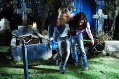 The night before a haunted house opens for Halloween six friends have the genius idea of breaking in for a night of fun. However, fun turns to terror as the bodies start piling up. Initial release: World Film Magic 2007 Director: Ryan Little