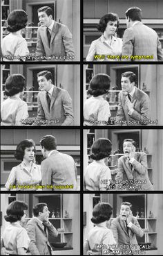 The Dick Van Dyke Show LOL LOL :)